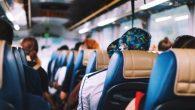 Şehirlerarası otobüs yolculuğunda
