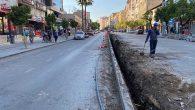 Atatürk Caddesi esnafının Hatay Büyükşehir Belediyesi'nden talebi: