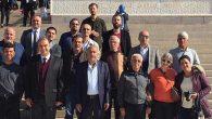 Samandağ'da sivil toplum hareketi…