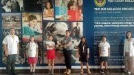 TED'li Robotics'lere Ödül