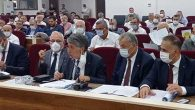 BŞB Meclisinin AKP-MHP'li üyeleri: