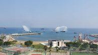 Denizcilik-Kabotaj Bayramı kutlandı
