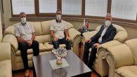 İstanbul Başsavcısı Hatay'da
