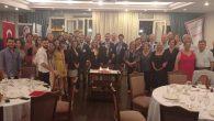 Antakya Rotary Kulübünde görev değişimi