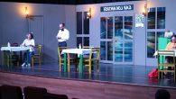 Hatay BŞB Şehir Tiyatrosu, perdeleri açtı…