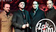 Arsuz'da Zakkum Konseri