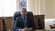 Ahmet Tecimen İlçe Müdürü Oldu