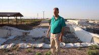 Kanadalı Arkeolog Ömrünü Hatay'daki Kazılara Adadı