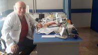 35-40 yıllık göğüs hastalıkları doktoru tespiti