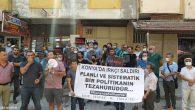 Hatay HDP; Konya'daki katliamı kınadı
