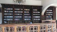 Eski Meclis'teki Kütüphane