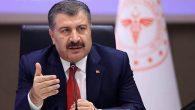 Sağlık Bakanı Koca'dan Hatay'a Tebrik