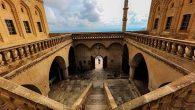 Mardin'in Eski Kent Hayali…