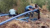 HATSU, Kırıkhan'da Su Buldu