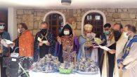 Son Ermeni Köyü Vakıflı'da