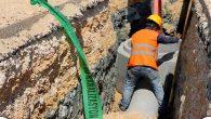 Antakya'da 20 Mahalleye  Su Rahatlaması