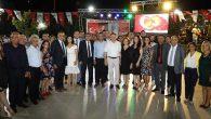 CHP'de 1 Eylül Dünya Barış Günü Kutlaması