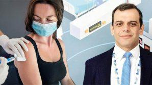 Azap: Aşılar hayat kurtarıyor