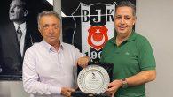 Hatay Beşiktaşlılar Derneğinden