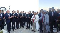 Kılıçdaroğlu'ndan Bayezıd-İ Bostan Ziyareti