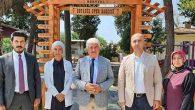 Türkiye'nin ilk ve tek EKOLOJİK Okulu: