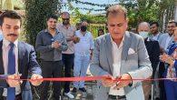 Hassa Adliyesinde Baro Odası Açılış Yapıldı