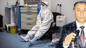 Şahin: Aşınızı yaptırın, tedbirlere uyun