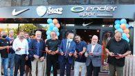 İskenderun Spor Store Açıldı