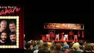 Sümerler Amfi Tiyatro'da