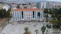 İskenderun'da Bir Okulda Korona Vakası