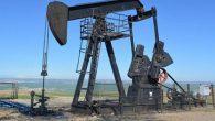 Hatay'da petrol arayışı