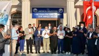 Antakya Belediyesi Hizmeti Çok Amaçlı Salon, açıldı…
