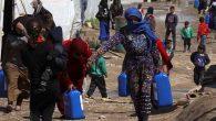 İdlib de Karışık…