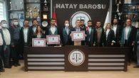 Yeni Avukatlar Cübbe Giydi, Yemin Etti
