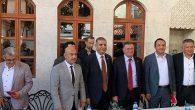 CHP Hatay Milletvekili Mehmet Güzelmansur'dan;