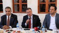 Savaş: Cumhurbaşkanı Adayım Kılıçdaroğlu