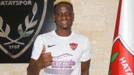 Fifa, Hatayspor'a Transfer Yasağı Koydu