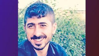 CHP'li genç, kazada öldü