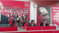 CHP'li Vekiller BAŞARIR ile KAYA'nın Hatay ziyareti değerlendirmesi: