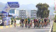 Hatay, Bisiklet Türkiye  Şampiyonasında Evsahibi