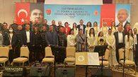 CHP'nin Abant Toplantısında