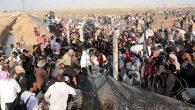 Geri dönenleri bekleyen Suriye için