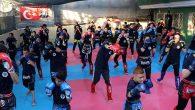 Amaç; Milli Sporcular,  Dünya Şampiyonları  Yetiştirmek