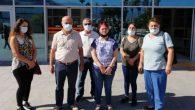 Arsuz'daki Cinsel Taciz Davası yeniden başladı