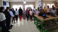 İskenderun Belediyesi Kültür Hizmeti