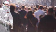 Hatay'da günde 440 kişi koronavirüse yakalanıyor