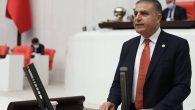 CHP'li Vekil M.Güzelmansur TBMM'de konuştu: