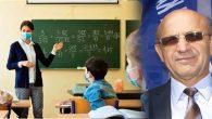 Okulların Hiçbir Eksiği Kalmamalı