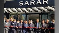 SARAR, Antakya'da  Mağaza Açtı