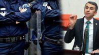Polis İntiharları Önlenmeli